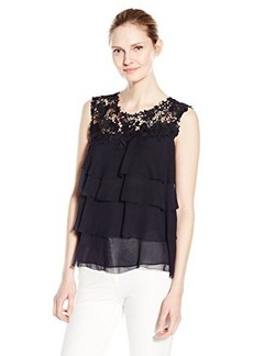 Elie Tahari Women's Berkley Blouse