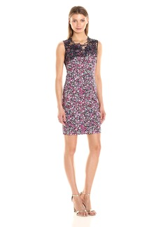 Elie Tahari Women's Blake Dress