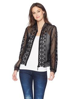 Elie Tahari Women's Brandy Jacket  M
