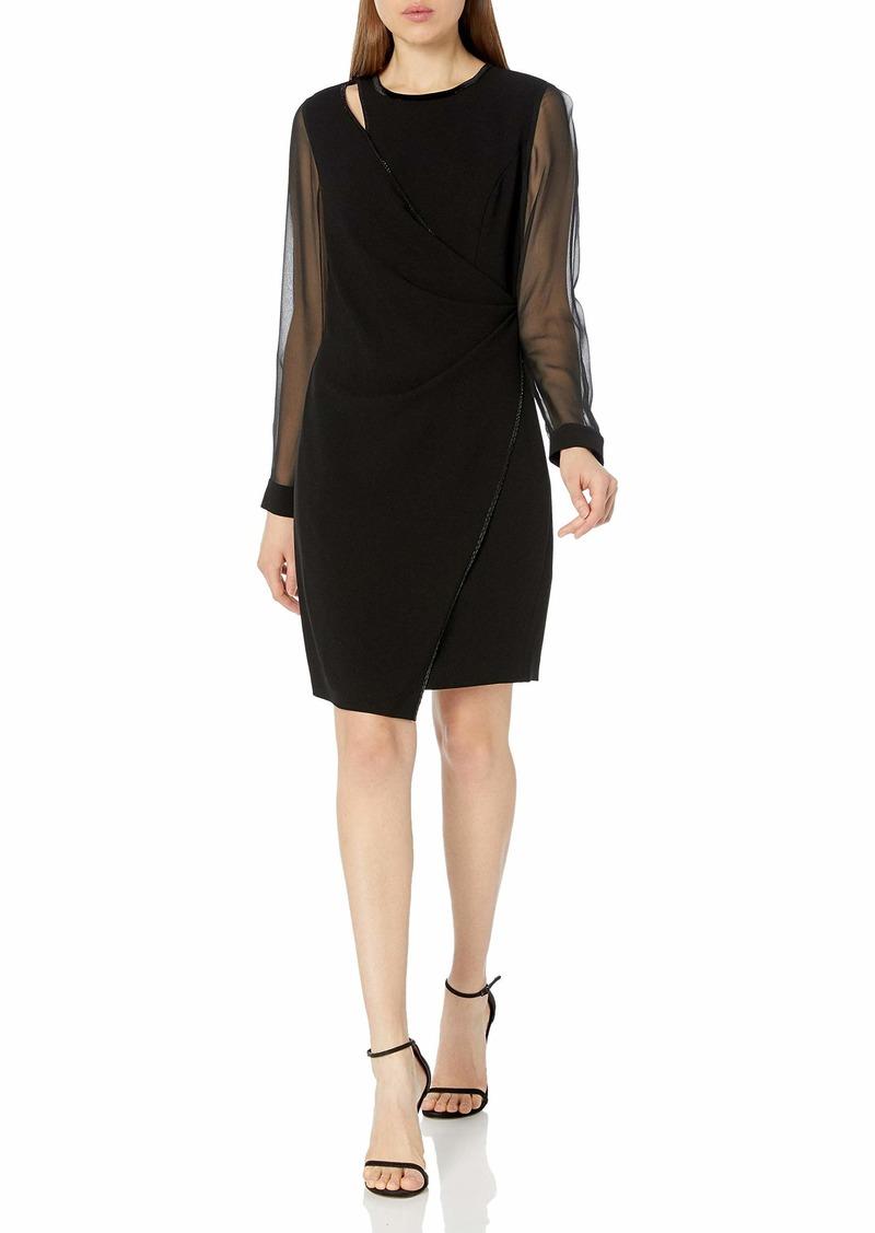 Elie Tahari Women's Bryndal Dress