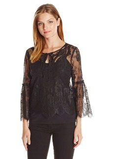 Elie Tahari Women's Calista Blouse
