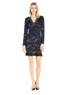 Elie Tahari Women's Camden Dress