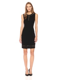 Elie Tahari Women's Carol Dress
