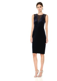 Elie Tahari Women's Chesler Dress  L