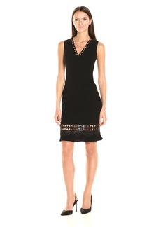 Elie Tahari Women's Clarrisa Dress