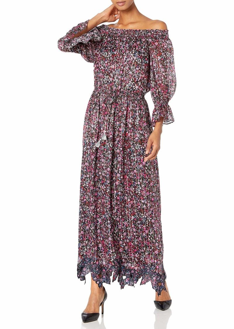 Elie Tahari Women's Danielle Dress  L