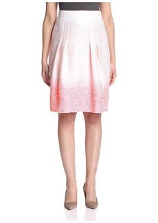 Elie Tahari Women's Dillan Skirt   US