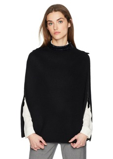 Elie Tahari Women's DOETRY Sweater  L