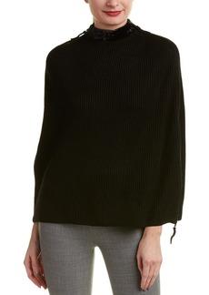 Elie Tahari Women's DOETRY Sweater  S