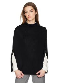 Elie Tahari Women's Doetry Sweater  XS