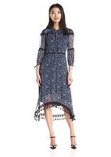 Elie Tahari Women's Dylan Dress