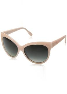 Elie Tahari Women's EL167 Cat-Eye Sunglasses