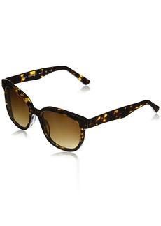Elie Tahari Women's EL193 Cat-Eye Sunglasses