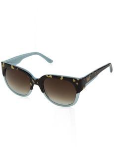 Elie Tahari Women's EL219 Cat-Eye Sunglasses