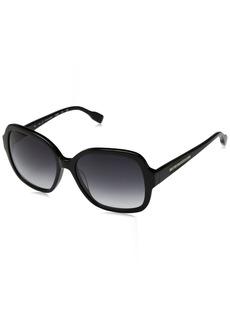 Elie Tahari Women's EL220 Square Sunglasses