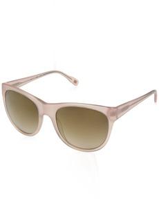 Elie Tahari Women's EL224 Cat-Eye Sunglasses