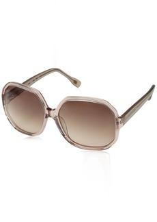 Elie Tahari Women's EL226 Square Sunglasses