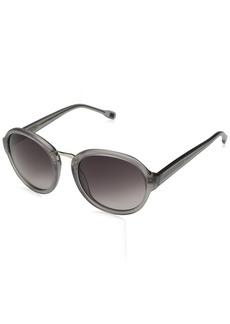 Elie Tahari Women's EL228 Round Sunglasses
