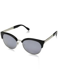 Elie Tahari Women's EL229 Round Sunglasses