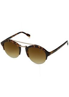 Elie Tahari Women's EL231 Round Sunglasses