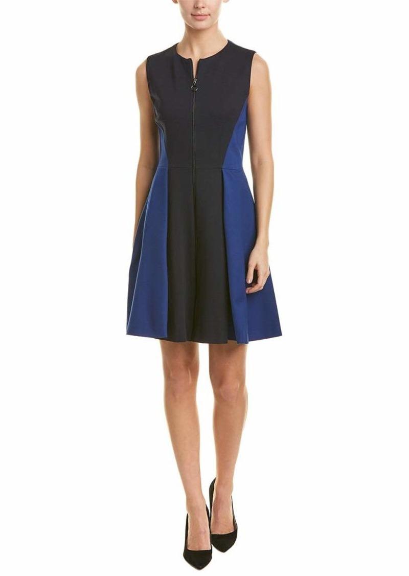 Elie Tahari Women's EMBELINE Dress