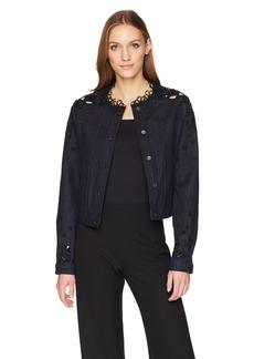 Elie Tahari Women's Esperanza Jacket  XS