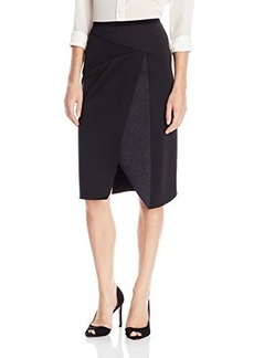 Elie Tahari Women's Jacie Skirt
