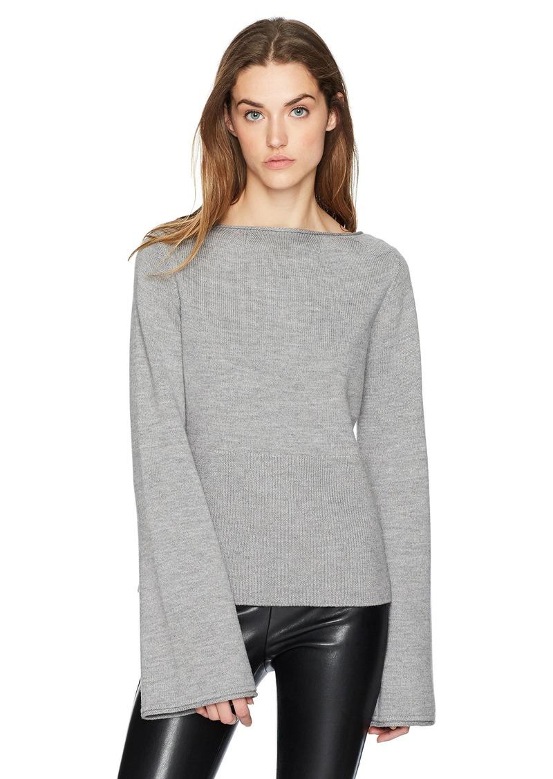 Elie Tahari Women's JAZMA Sweater  XL