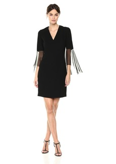 Elie Tahari Women's Jeffra Dress