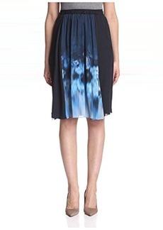 Elie Tahari Women's Jenna Skirt  XS