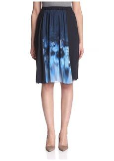 Elie Tahari Women's Jenna Skirt  M