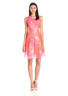 Elie Tahari Women's Jessy Dress