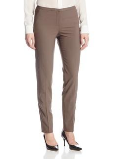 Elie Tahari Women's Jillian Slim Seasonless Pant