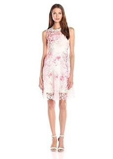 Elie Tahari Women's Kaisa Dress