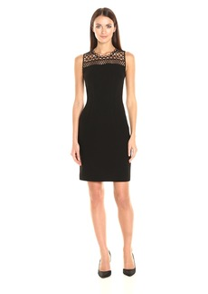 Elie Tahari Women's Kinglsy Dress