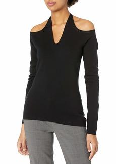 Elie Tahari Women's Layden Sweater  XS