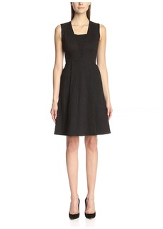 Elie Tahari Women's Lindsay Dress