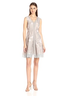 Elie Tahari Women's Lola Dress