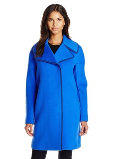 Elie Tahari Women's Louisa Coat