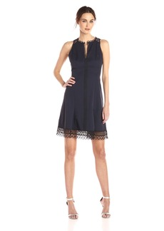 Elie Tahari Women's LOZ Dress