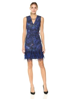 Elie Tahari Women's Lyra Dress