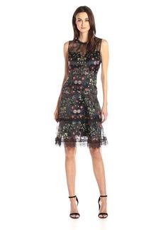 Elie Tahari Women's Maritza Dress