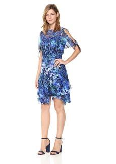 Elie Tahari Women's Maurine Dress