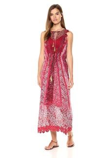 Elie Tahari Women's McKenna Dress