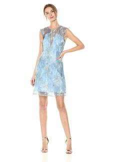 Elie Tahari Women's Olive Dress