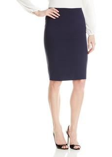 Elie Tahari Women's Penelope Seasonless Wool Pencil Skirt