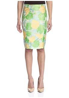 Elie Tahari Women's Penelope Skirt   US