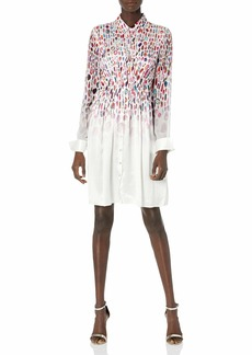 Elie Tahari Women's RAMSY Dress