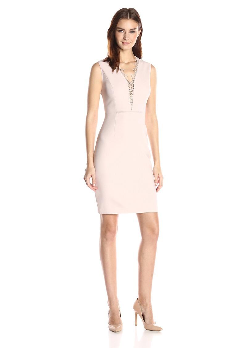 Elie Tahari Women's Saylah Dress