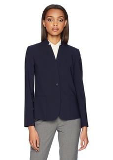 Elie Tahari Women's Seasonless Wool Tori Jacket